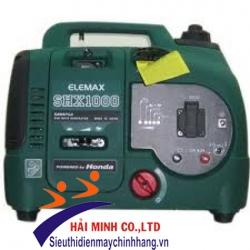 Máy phát điện Honda ELEMAX SHX1000