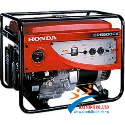 Máy phát điện Honda EP 6500CX đề nổ