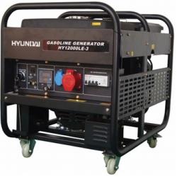 Máy phát điện diesel 3 pha Hyundai DHY12000LE-3 (11.3kva)( BỎ MẪU )