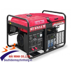 Máy phát điện xăng 1 pha Elemax SH13000 (Japan 10kva