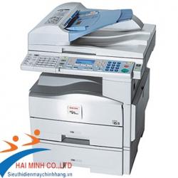 Máy Photocopy Ricoh Aficio MP 2000L2 trưng bày