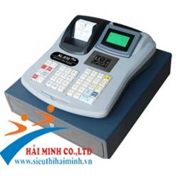 Máy tính tiền TOPCASH AL-S10 PLUS