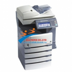 Máy photocopy TOSHIBA eSTUDIO 282/283