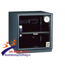 Tủ chống ẩm NIKATEI DH030 núm vặn