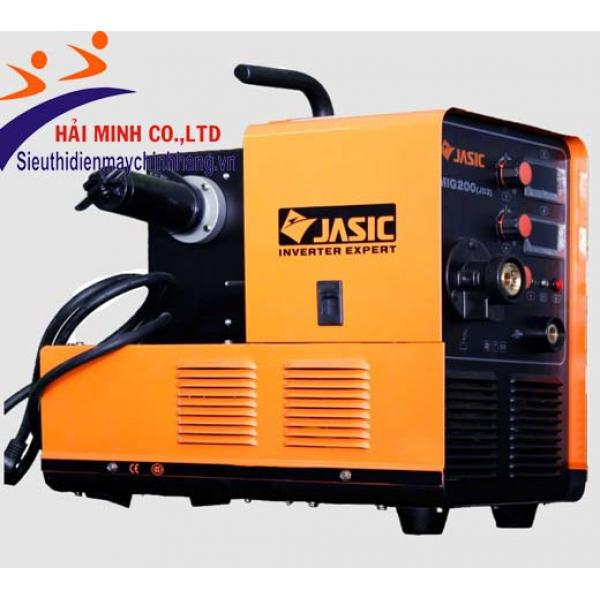 Máy hàn MIG 250 (J04) Jasic )
