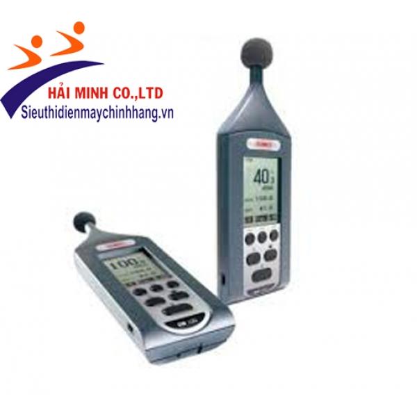 Máy đo độ ồn KIMO DB100 ( BỎ MẪU )