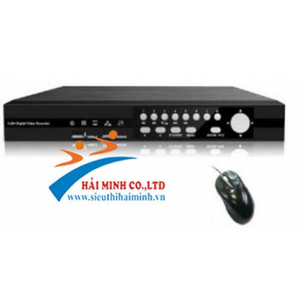 Đầu ghi hình LONGSE LS-9604K