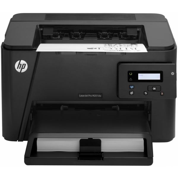 Máy in HP LaserJet Pro M201D