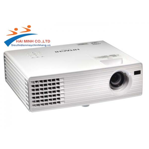 Máy chiếu HITACHI CP-DX250 FULL 3D