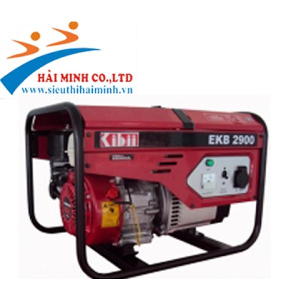 Máy phát điện Honda Kibii EKB 2900R2