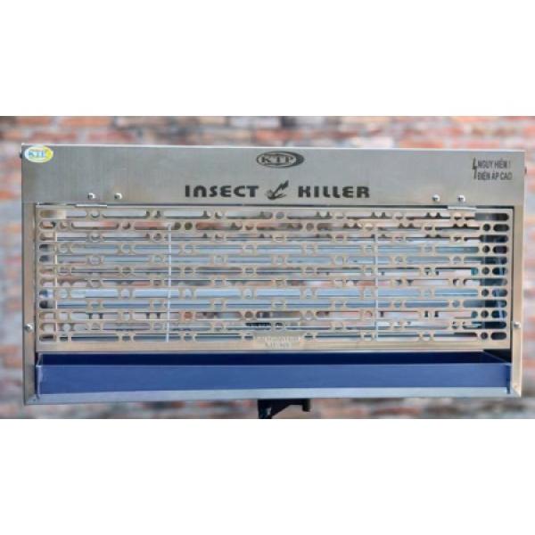 Đèn diệt côn trùng KTP-40S  (Inox 304)