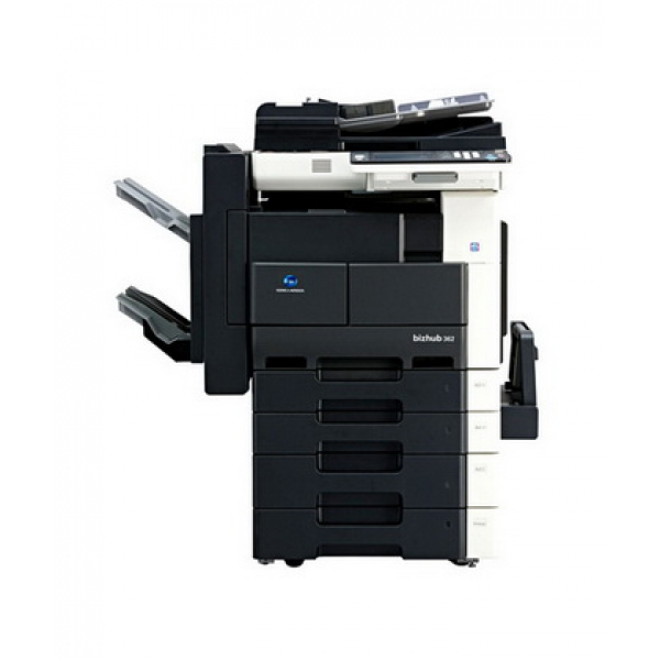 Máy Photocopy Konica Minolta Bizhub 423