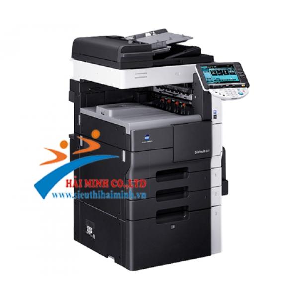 Máy Photocopy Konica Minolta Bizhub 501