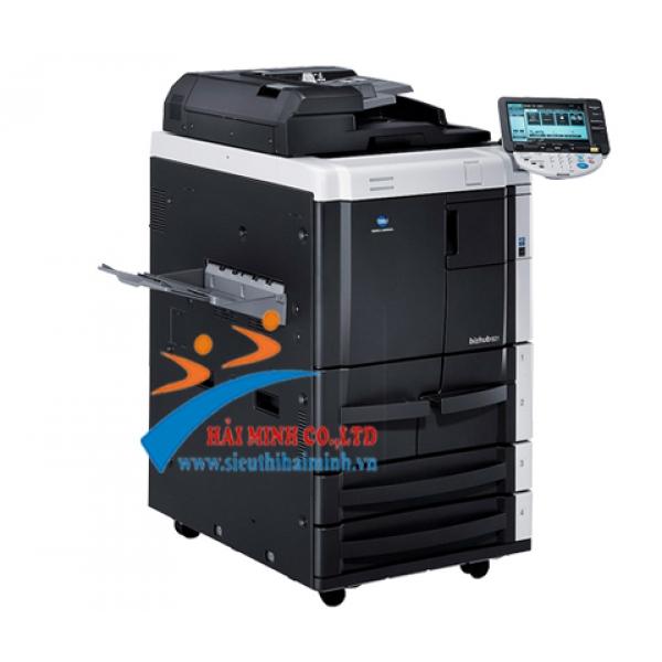 Máy Photocopy Konica Minolta Bizhub 601