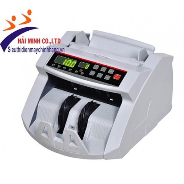 Máy đếm tiền mini XIUDUN 2200C