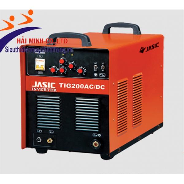 Máy hàn TIG dùng điện TIG-200 ACDC (R64/E164)