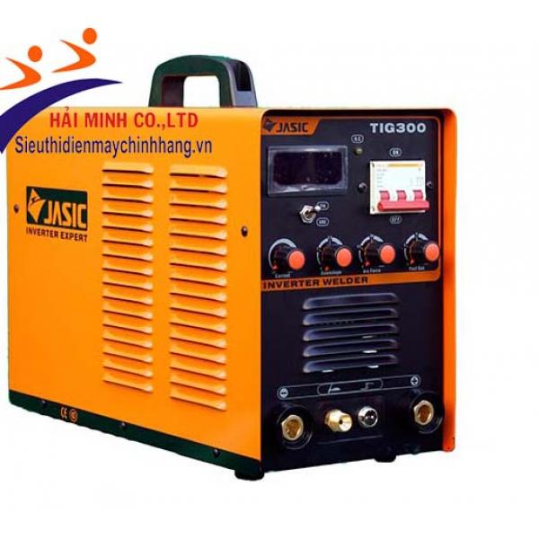 Máy hàn TIG dùng điện TIG-300 (R24) ( BỎ MẪU )