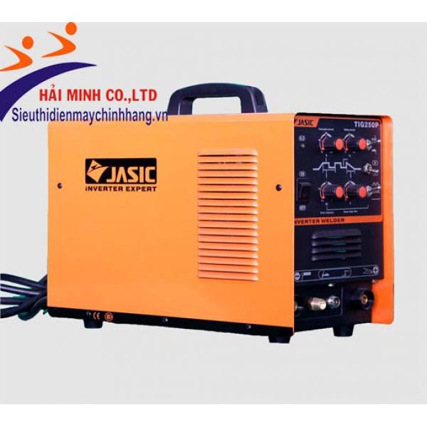 Máy hàn TIG dùng điện TIG-250P