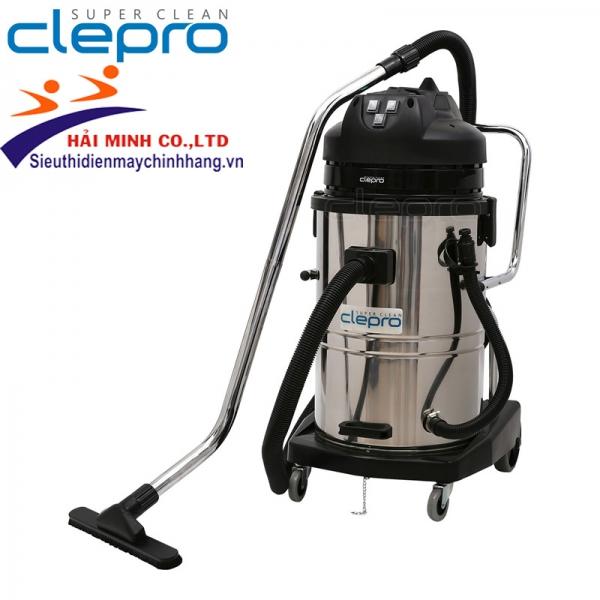 Máy hút bụi nước -  CLEPRO S3/60