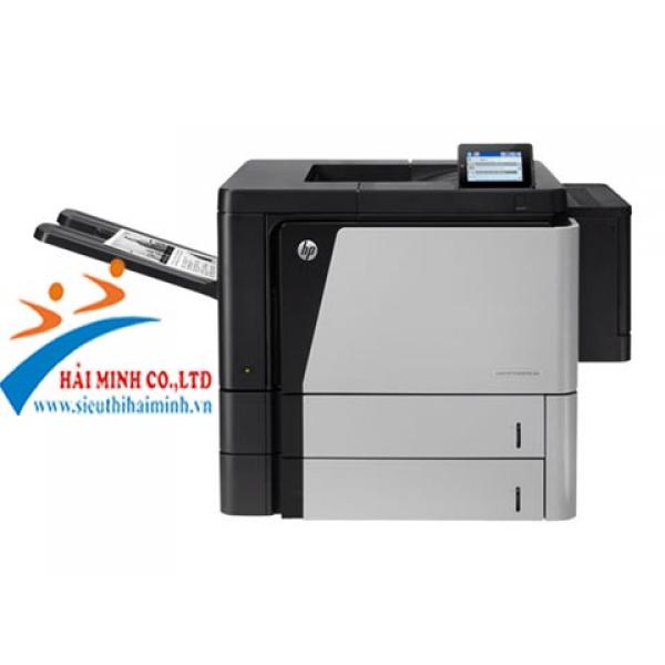 Máy in HP LaserJet Enterprise M806dn