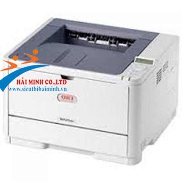 Máy in Laser OKI B820n (khổ A3)