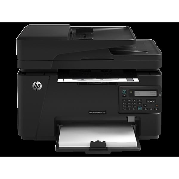 Máy in đa năng HP LaserJet M127FN MFP ( BỎ MẪU )