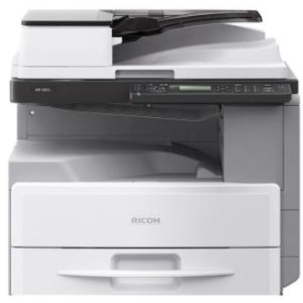Máy photocopy RICOH Aficio MP 2001L + DF 2030