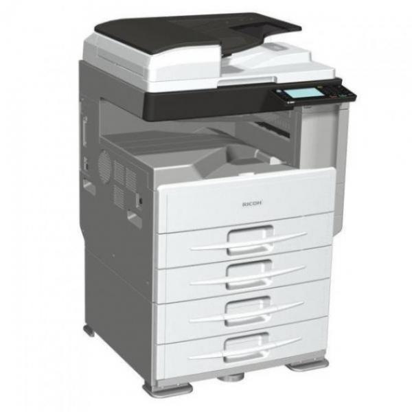 Máy photocopy RICOH Aficio MP 2501L + DF 2030