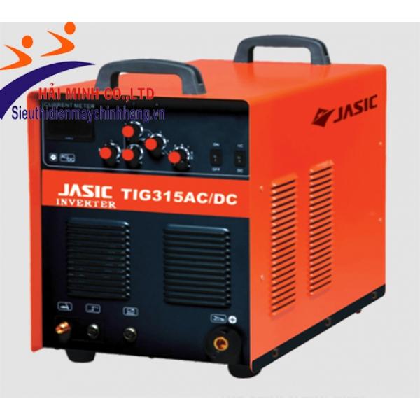 Máy hàn TIG dùng điện TIG-315 ACDC (R67/W167)