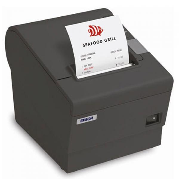 Máy in hóa đơn Epson TM-T88IV in nhiệt ( BỎ MẪU )