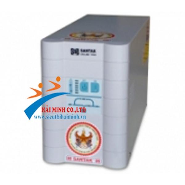 UPS Santak Online C1K - 1KVA ( BỎ MẪU )