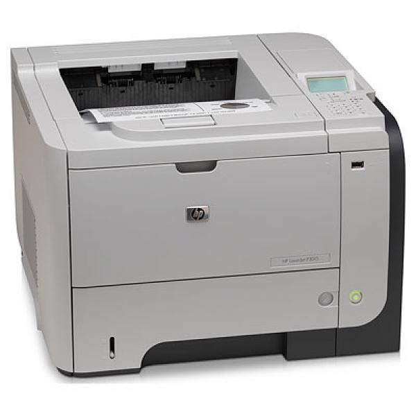 Máy in 2 mặt network HP Laserjet 3015DN