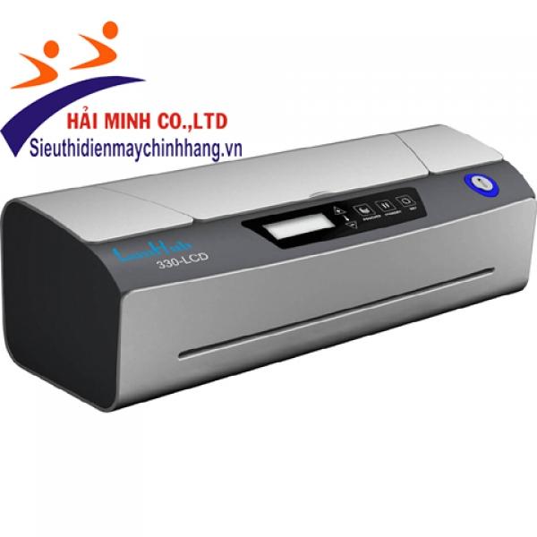 Máy ép plastic DSB 330-LCD ( BỎ MẪU )