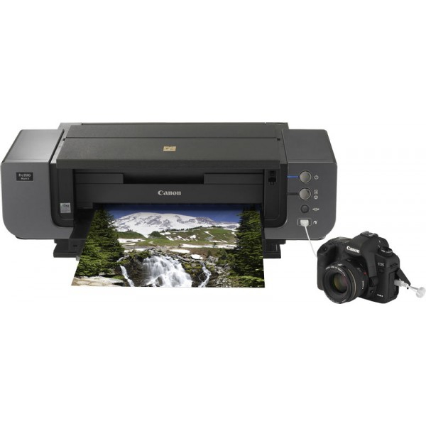 Máy in phun màu A3 Canon Pixma Pro9000 Mark II