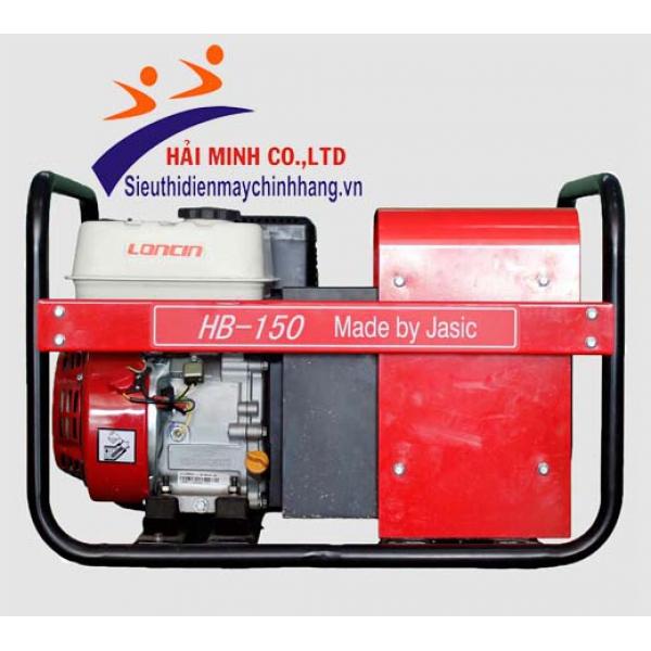 Máy phát hàn Yunda Jasic HB 150
