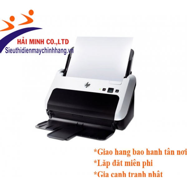 Máy scan A4 HP Scanjet Pro 3000 S2 ( BỎ MẪU )