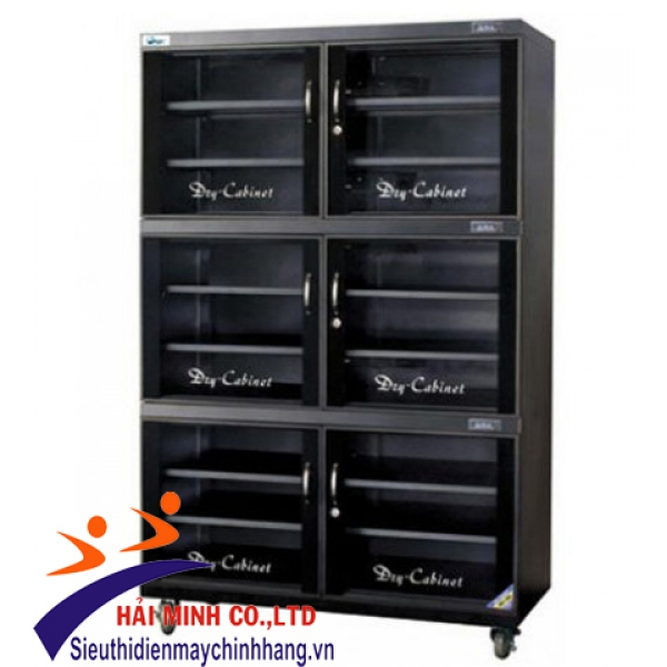 Tủ chống ẩm Fujie DHC1200
