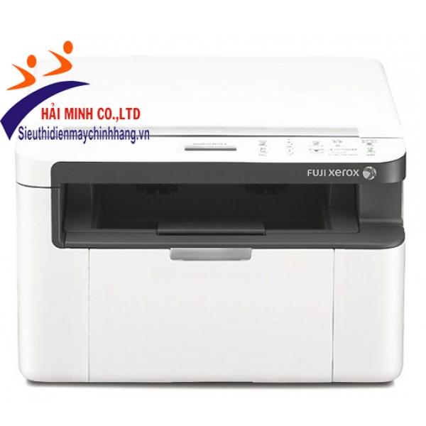 Máy In Fuji Xerox DocuPrint M115 w