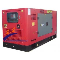 Máy phát điện ISUZU KP-I30 (33KVA)