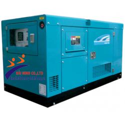 Máy phát điện KUBOTA EX 25KME