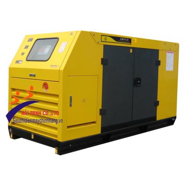 Máy phát điện Diesel GWFS25 (27,5KVA)