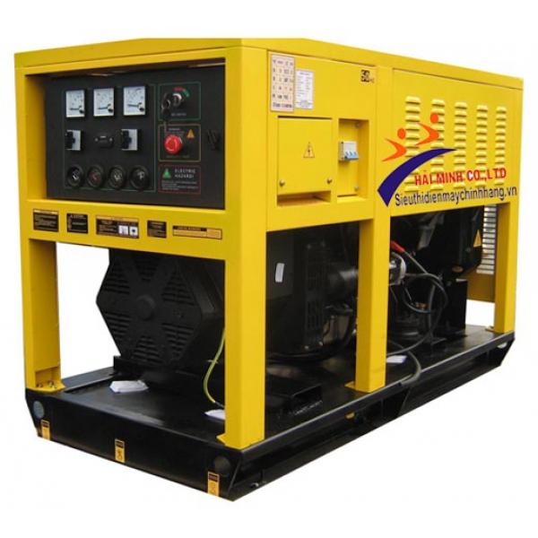 Máy phát điện Diesel Samdi SD18LT (21KVA)