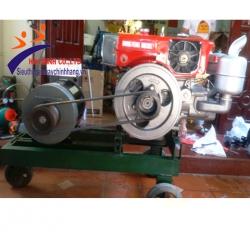 Máy phát điện động cơ Diesel 15KW