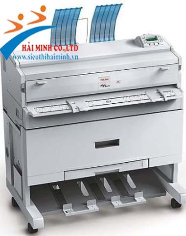 Máy photocopy A0 Ricoh MP-W2401