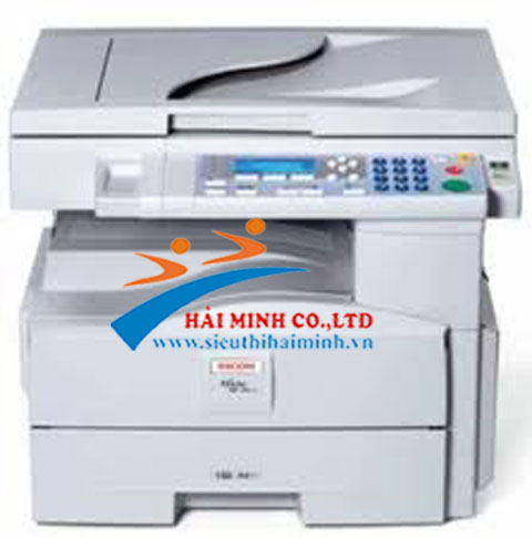 máy photocopy Ricoh MP 171L