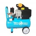 máy nén khí Minbao