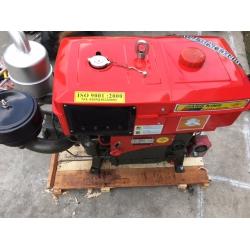 Động cơ Diesel JIANG KING ZH 1110 (D20)