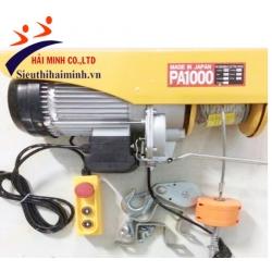 Tời điện Vital PA1000
