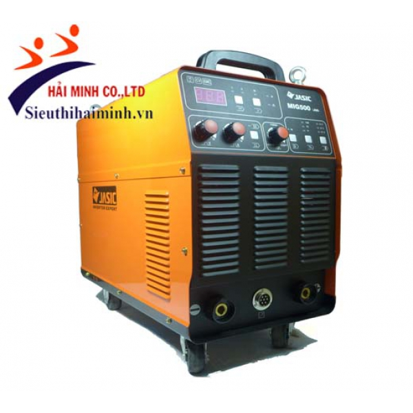 Máy hàn MIG IGBT NB-500(N215)