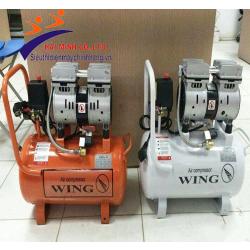 Máy nén khí giảm âm Wing TW-OF550-35L